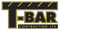 T-Bar-Constructing